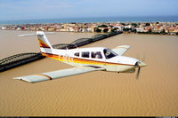 N4330Y - now F-GESX - by GUILLEM Jacques