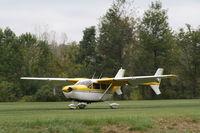 N3876U @ 64I - Cessna 336