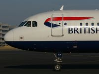 G-EUXH @ LFPG - Friendly crew of BA at CDG - by Jeroen Stroes