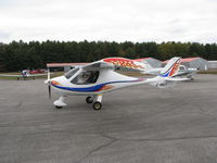 C-IMCT @ CND4 - @ Haliburton/Stanhope Muni Airport, Ontario Canada. Fall Colours Fly-in 2008 - by PeterPasieka