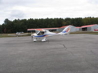 C-IJCT @ CND4 - @ Haliburton/Stanhope Muni Airport, Ontario Canada. Fall Colours Fly-in 2008 - by PeterPasieka