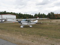 C-GMSH @ CND4 - @ Haliburton/Stanhope Muni Airport, Ontario Canada. Fall Colours Fly-in 2008 - by PeterPasieka