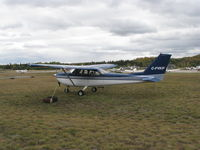 C-FVKP @ CND4 - @ Haliburton/Stanhope Muni Airport, Ontario Canada. Fall Colours Fly-in 2008 - by PeterPasieka