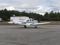 C-GJHN @ CND4 - @ Haliburton/Stanhope Muni Airport, Ontario Canada. Fall Colours Fly-in 2008 - by PeterPasieka