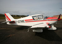 F-GTME photo, click to enlarge