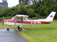 G-BFMK photo, click to enlarge