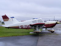 G-BUTZ photo, click to enlarge