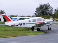 G-EFIR photo, click to enlarge
