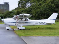 N104PF photo, click to enlarge