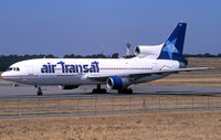 C-GTSR @ LFBO - Arriving from flight and rolling to the terminal... - by Shunn311