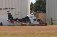 N63CF @ GPM - At American Eurocopter - Grand Prairie, TX