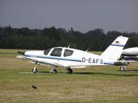 D-EAFS - Socata TB10 - by Simon Palmer