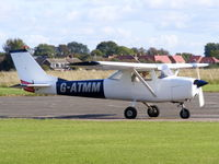 G-ATMM photo, click to enlarge