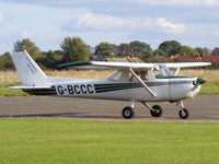 G-BCCC photo, click to enlarge