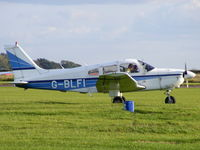 G-BLFI photo, click to enlarge