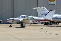 N9648Y @ GKY - At Arlington Municipal - This aircraft was involved in an accdent on 2/12/09