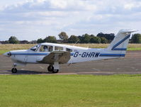 G-GHRW photo, click to enlarge