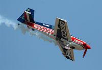 N94BJ @ KTCM - McChord Airshow
