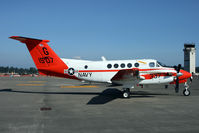 161507 @ KTCM - McChord Airshow - by Nick Dean