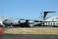 00-0185 @ KTCM - McChord Airshow