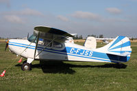 C-FJSS @ CAK3 - Delta Airpark BC - by Nick Dean