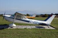 C-GIDV @ CAK3 - Delta Airpark BC - by Nick Dean