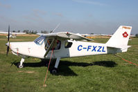 C-FXZL @ CAK3 - Delta Airpark BC - by Nick Dean