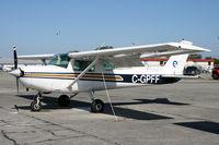 C-GPFF @ CZBB - Boundary Bay BC - by Nick Dean