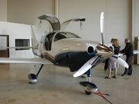 N138AF @ KCRQ - 138AF in Carlsbad CA - by Lon Rosado