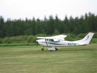 N271G @ 6Y9 - At a PoA Flyin - by Scott Migaldi