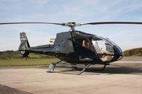 D-HTLL @ EDTF - Eurocopter EC-130 B4 - by J. Thoma