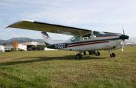 G-BSGT @ EDTF - Cessna T210N Centurion II - by J. Thoma