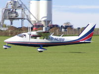 G-HUBB photo, click to enlarge