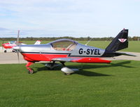G-SYEL photo, click to enlarge