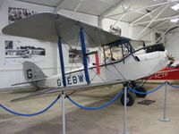 G-EBWD photo, click to enlarge