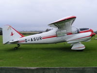 G-ASUR photo, click to enlarge