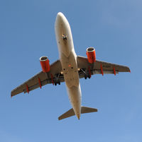 G-EZIT @ EGGW - AIRBUS A319-111 - by Paul Ashby