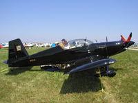 N121JC @ KOSH - EAA AirVenture 2008. - by Mitch Sando
