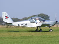 G-IFLE @ X3OT - private - by chris hall