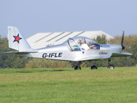G-IFLE photo, click to enlarge