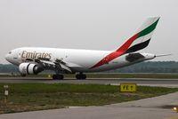 A6-EFC @ LIMC - A310-304(F) - by JBND31