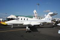 C-FPTM @ KORL - Diamond D-Jet