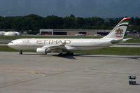 A6-EYB @ LSGG - A330-223 - by JBND31
