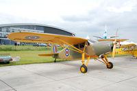 PH-FAI @ EHLE - Aviodrome Oldtimer Fly In 2007 - by Henk Geerlings