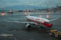 B-2216 @ VHHH - China Eastern Airlines - by Michel Teiten ( www.mablehome.com )