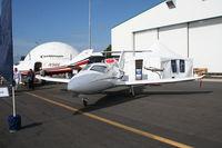 N370EJ @ KORL - Epic Jet Victory at NBAA
