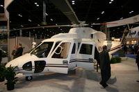 N7660S - Sikorsky S-76 at NBAA Orlando