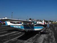 N5957R @ KOKV - N5957R - 2008 EAA Fall Flying at KOKV - by G.Hubert
