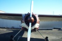 N9826A @ KRHV - Front View - by Kendo