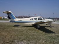 C-GARP - PA-28RT-201T - by Springwater Aircraft Sales